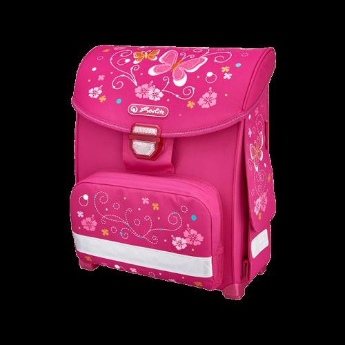 Školní taška Smart Motýl 01dff60870